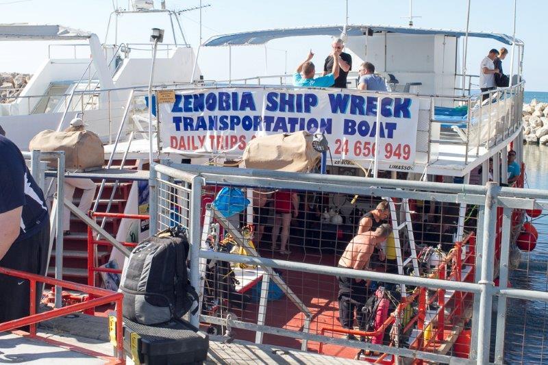 ZenDivers Boat May 2015 (13)