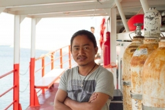 ZenDivers Boat May 2015 (2)