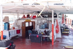 ZenDivers Boat May 2015 (6)
