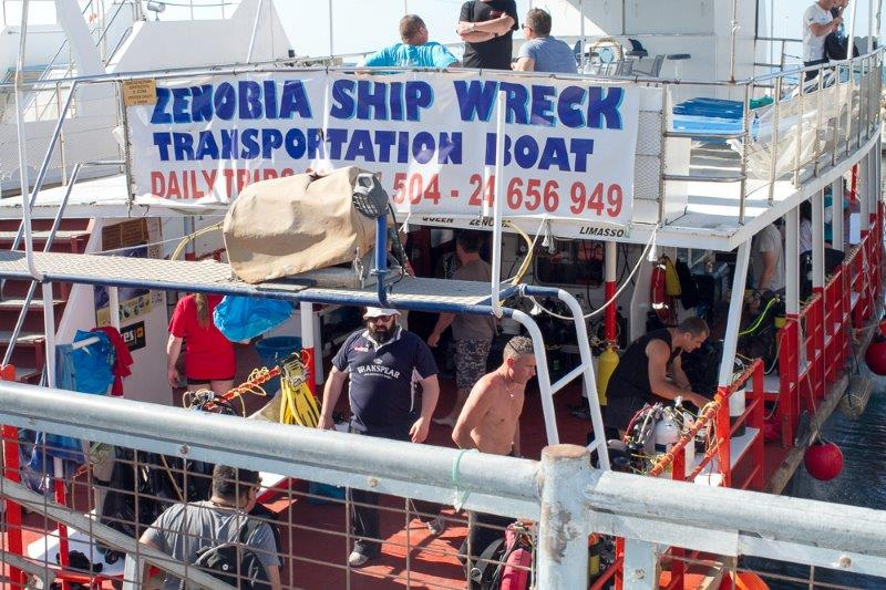 ZenDivers Boat May 2015 (11)