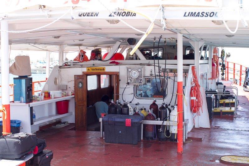 ZenDivers Boat May 2015 (6)