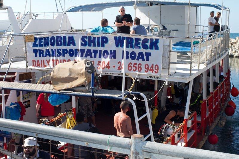 ZenDivers Boat May 2015 (12)
